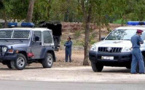 الشاحنة التي إنطلقت من الناظور ب40 طن من المخدرات تجرد مسؤولين بالدرك من زيهم الرسمي