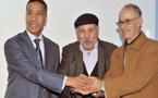 المركزيات النقابية الأربع تقرر تنفيذ إضراب عام وطني يشل جميع مدن المغرب