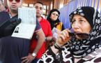 """تقرير: 487 سوري استعملوا """"باسبورات"""" مغربية لدخول مليلية و سبتة"""
