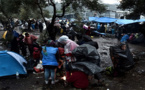 تشديد غير مسبوق في حق المهاجرين.. الاتحاد الأوروبي يمنح اليونان مهلة 3 أشهر لضبط حدودها