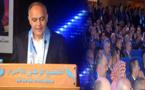 برلمان حزب الحمامة يعقد بالصخيرات دورته العادية وسط حضور وازن لأعضاء ومنتخبي الدريوش والناظور
