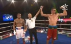 بالفيديو.. الملاكم الناظوري أبوحمادة يتألق من جديد مع المنتخب المغربي ويفوز ضد الملاكم الأمريكي