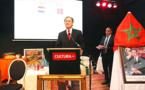 سفير المملكة المغربية بهولند يكرم افرادا من الجاليةمن الجيل الاول