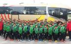 مدرسة المنار لكرة القدم تحقق نتائج مهمة أمام مدرسة فوت وجدة