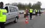 بلجيكا توقف مؤقتا العمل بنظام شينغن وتستدعي 300 ضابط لتنفيذ هذا الإجراء