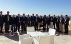 الداخلة جوهرة الصحراء المغربية تحتضن النسخة الأولى للمنتدى السوسيو ثقافي و الإقتصادي المغربي الإسباني