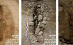 اكتشاف رفات جنود أمازيغ من القرن الـ 8 الميلادي بفرنسا