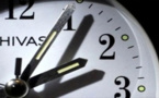 ساعة إضافية لتوقيت المملكة إبتداءا من هذا التاريخ