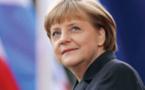 ميركل : نرفض فرض أي قيد على عدد اللاجئين المسموح لهم بدخول ألمانيا