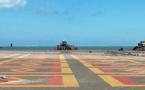 حصري .. مارتشيكا تفاجئ الناظوريين  بشاطئ  للإصطياف بالكورنيش سينطلق الصيف المقبل وشاطئين بأطاليون