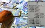 بنك المغرب يطالب المغاربة بالتخلص من أوراق 50 و100 و200 درهم لهذا السبب