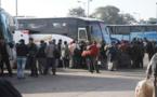 وزارة النقل تطلق مركز نداء للتبليغ عن مخالفات السائقين