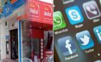 بعد حجب خدمات الإتصال الصوتي.. الحبس ينتظر المغاربة مستغلي الخدمة دون ترخيص