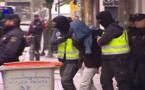 إسبانيا تعد لترحيل جهادي ناظوري حوكم في هجمات مدريد نحو المغرب