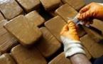 اعتقال 30 شخصا في إسبانيا بينهم 21 مغربيا بتهمة تهريب المخدرات