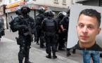 العثور على بصمات صلاح عبد السلام في شقة تم مداهمتها ببروكسل