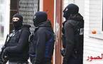 بالصور.. بعدما دوخ الشرطة الأوربية اعتقال الناظوري صلاح عبد السلام ببروكسيل
