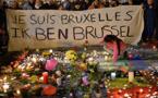 بالصور.. أبناء الجالية الريفية و المغاربية تتضامن مع ضحايا هجمات بروكسل في وقفة صامتة