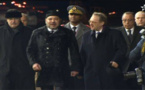 الملك محمد السادس يحل بهولاندا بعد زيارته لروسيا وتشيك