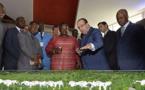 ساحل العاج تستفيد من تجربة مارتشيكا.. رسميا إفتتاح فرع مارتشيكا ميد للسهر على تهيئة خليج كوكودي