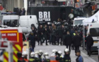 وزير العدل الألماني: من غير المستبعد وقوع هجمات إرهابية في ألمانيا على غرار هجمات بروكسل