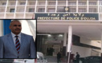 تعيين العدلي رئيس المنطقة الأمنية للناظور سابقا واليا أمنيا على وجدة بعد إعفاء محتات