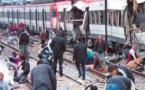 الناظوري المتورط في هجمات مدريد يصل المغرب