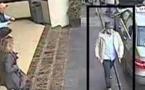 """مذكرة بحث عن """"الرجل ذو القبعة"""" بعد كشف كاميرات المراقبة خط سيره إثر تفجيرات بروكسل"""