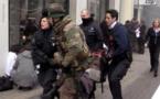 مدبرو تفجيرات بروكسل كانوا يخططون لهجوم في باريس
