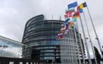 أشرطة دعائية لداعش عثر عليها بحوزة اثنين من السائقين بالبرلمان الأوروبي