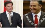 عمدة «روتردام» أبو طالب يحظى بشعبية أكثر من رئيس الوزراء الهولندي