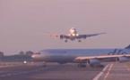 الحبس و الغرامة لمن يخرق قوانين الطيران فوق المجال الجوي المغربي