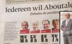 صحف هولندية تسلط الضوء على أحمد بوطالب و تضعه ضمن أبرز المرشحين للفوز برئاسة الوزراء