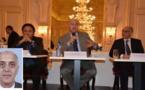 تعيين القنصل السابق للمملكة المغربية بلييج  سيدي نور الدين العلوي في منصب سامي بوزارة الشؤون الخارجية و التعاون.