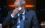 أغنية بالريفية تبكي الوزير الصديقي في برنامج تلفزيوني لهذا السبب