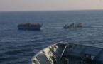 البحث عن 45 شخصا بينهم نساء تاهوا في عرض سواحل إسبانيا