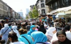 المغاربة يتصدرون قائمة المجنّسين بدول الاتحاد الأوروبيّ