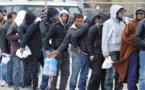 وزارة الداخلية الألمانية : 25 عملية ترحيل فقط تمت في صفوف المهاجرين المغاربة