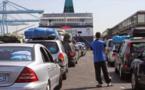 سلطات ميناء الجزيرة الخضراء تطلق خدمة الويفي للتخفيف من معاناة الانتظار للعابرين صوب المغرب