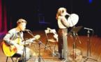 لينا الشريف تغني إزران في إقليم الباسك ضمن فعاليات أسبوع التعدد الثقافي والحضاري
