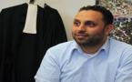 قاسم خالد .. ناظوريّ يقرِن المحاماة بمساندَة المستضعَفين في هولندا