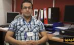 سفيان أوديع.. نموذج الشاب الناظوري الذي حلّق إلى بلجيكا ليُكلّل مشواره الدراسي في الهندسة الفيزيائية النووية