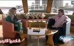مشيتي فيها - الفنان المصري محمود الجندي - الحلقة 28