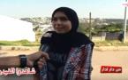 """قافلة """"من دار لدار"""" من مدينة طنجة- ﺍﻟﻴﻮﻡ الثان"""