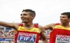 حراك مغربي يمنح إسبانيا ميدالية ذهبية في بطولة أوربا لألعاب القوى
