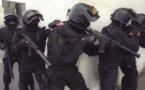 رجل مسلح يطلق النار و يحتجز رهائن في شتوتغارت الألمانية