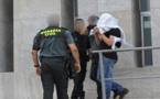 إحالة المواطن المغربي المتهم بقتل زوجته الاكوادورية شنقا  على المحكمة بمدينة مليلية