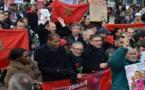 مغاربة هولندا غاضبون من توقيع إتفاقية الضمان الإجتماعي ويصدرون هذا البيان الناري