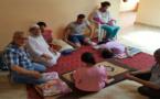 نشطاء جمعويون من بلجيكا ينظمون مبادرات خيرية بإقليم الناظور وأقاليم أخرى من ربوع المملكة المغربية