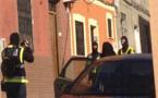 المدعي العام الاسباني يطالب ب10 سنوات سجنا لزعيم خلية إرهابية اعتقل سنة 2013 من مدينة مليلية